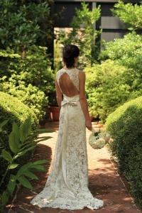 Lace dress 2
