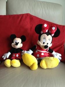 The Mickey's